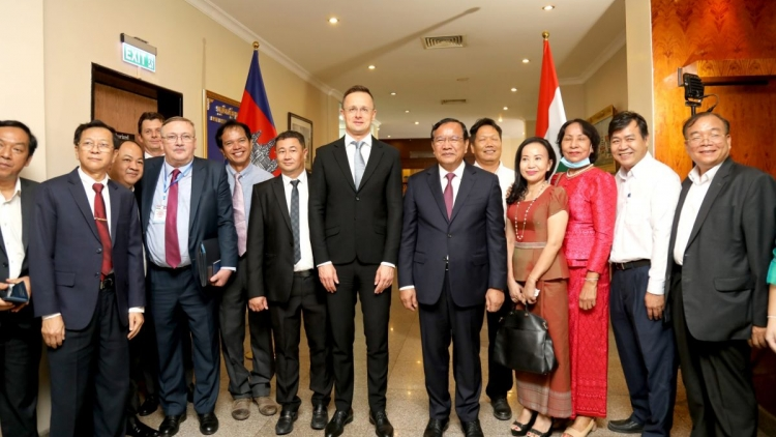 Campuchia tái bùng phát Covid-19 trong cộng đồng sau 7 tháng