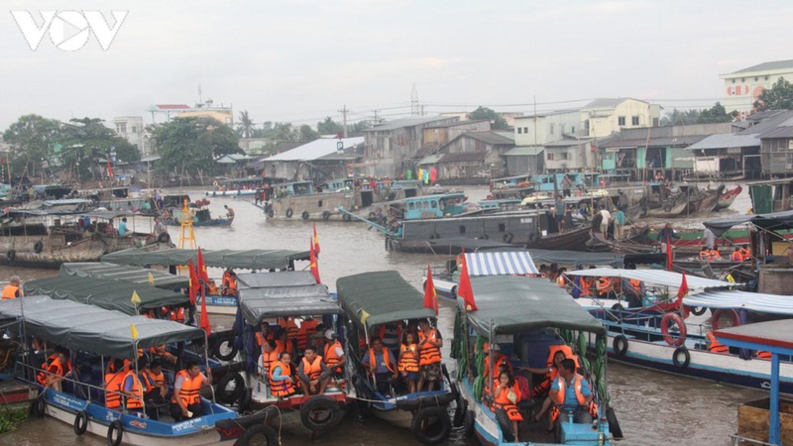 5 điểm nổi bật trong Quy hoạch vùng Đồng bằng Sông Cửu Long tầm nhìn đến 2050