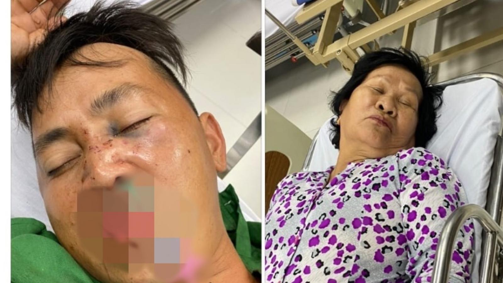 """Khẩn trương điều tra vụ đánh """"hội đồng"""" làm 2 người nhập viện tại Tiền Giang"""