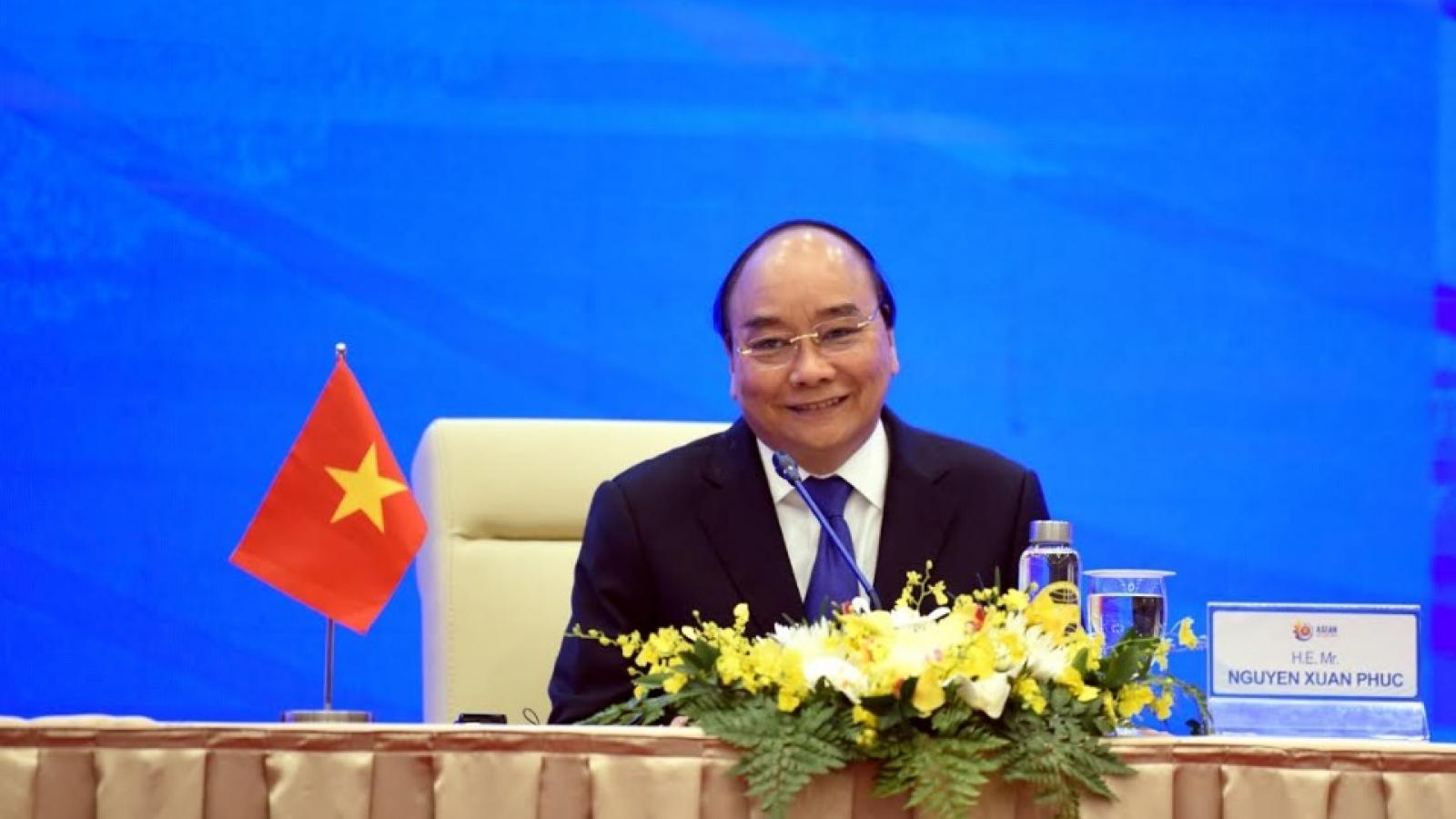 """""""Dù ai làm tổng thống thì Mỹ vẫn có quan hệ tốt đẹp với Việt Nam và ASEAN"""""""