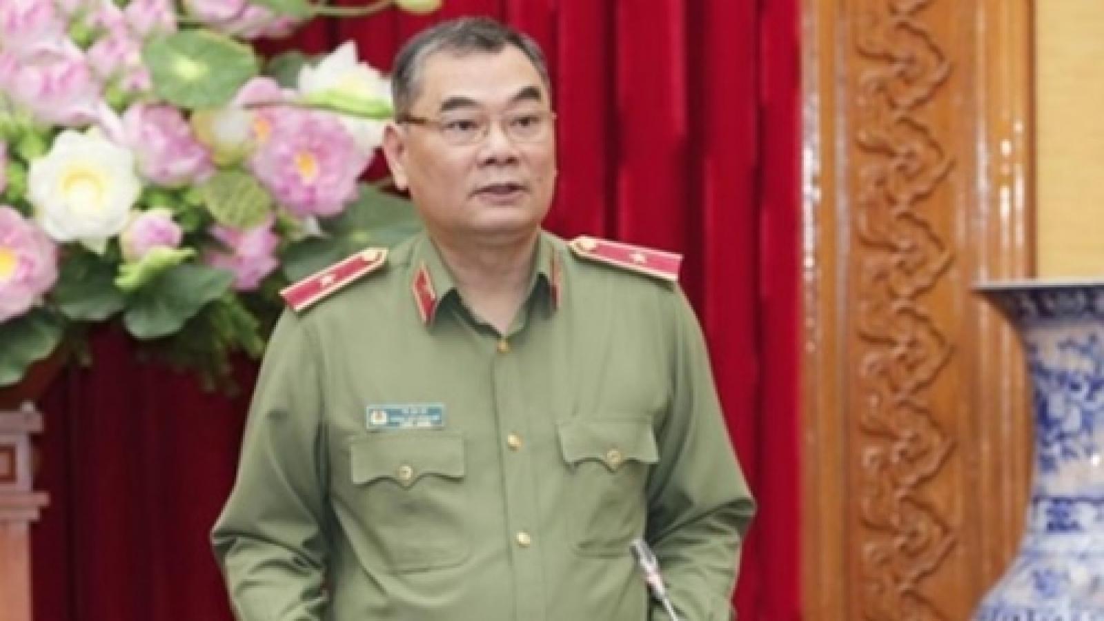 Bộ Công an nói về vụ nam sinh bị bắn tử vong tại Hà Nội