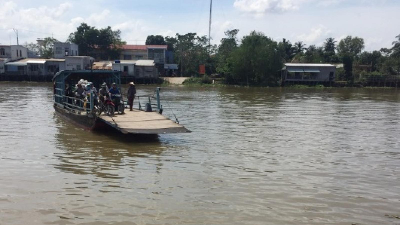 5 thanh niên nhảy xuống sông khi bị đuổi đánh, 2 người tử vong