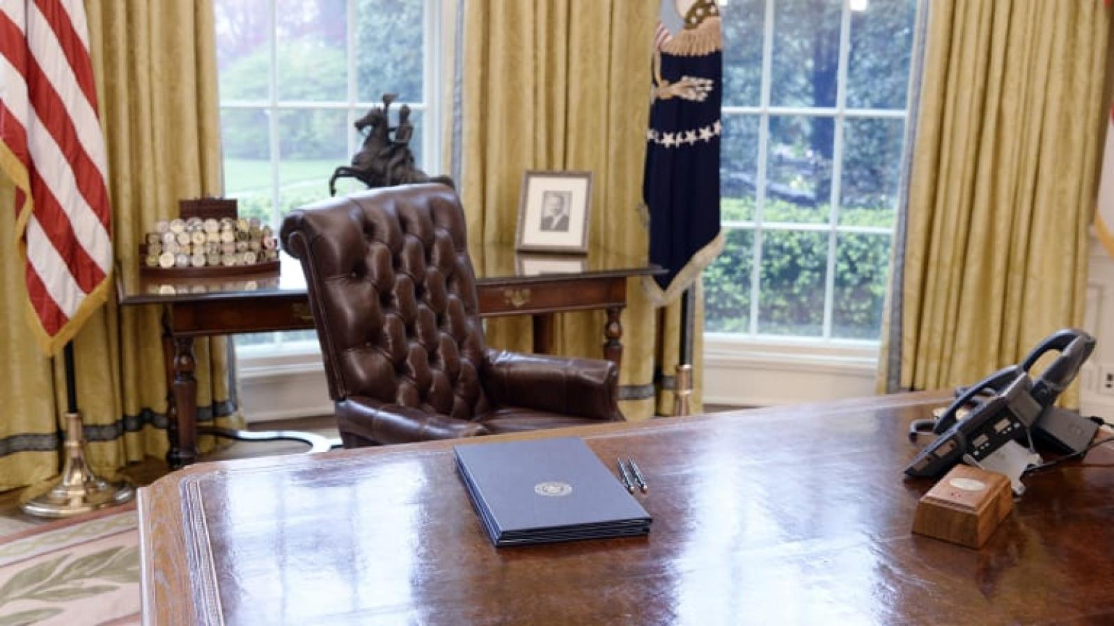 Những cuộc chuyển giao quyền lực tổng thống Mỹ đáng chú ý