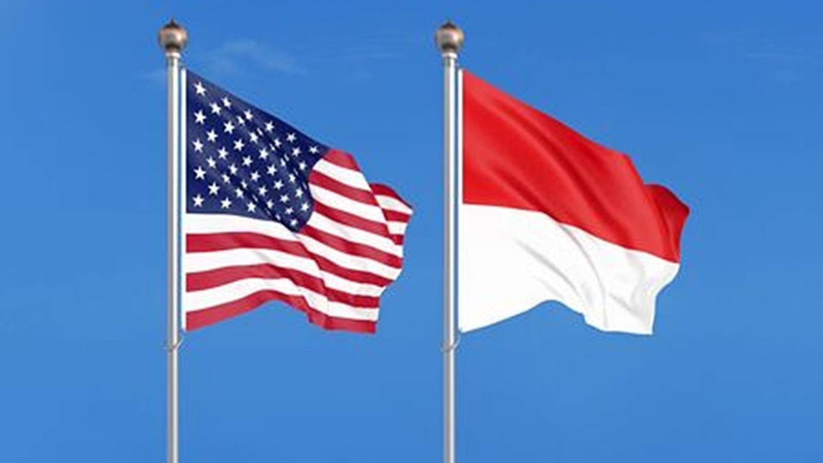 Chiến thắng của ứng viên Joe Biden tác động thế nào lên quan hệ Mỹ-Indonesia?