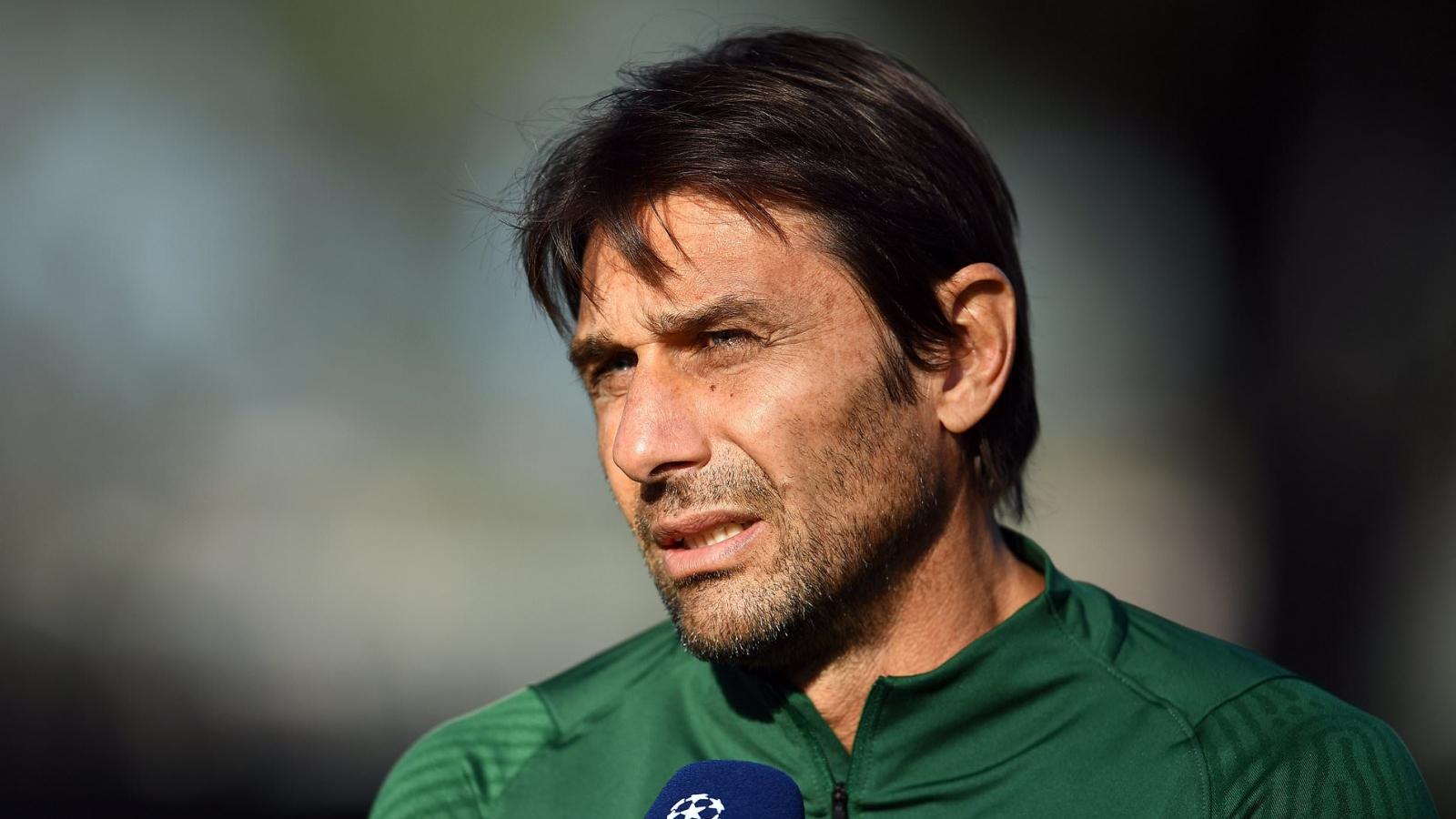 Conte nói lời phũ phàng trước trận đại chiến Inter Milan - Real Madrid
