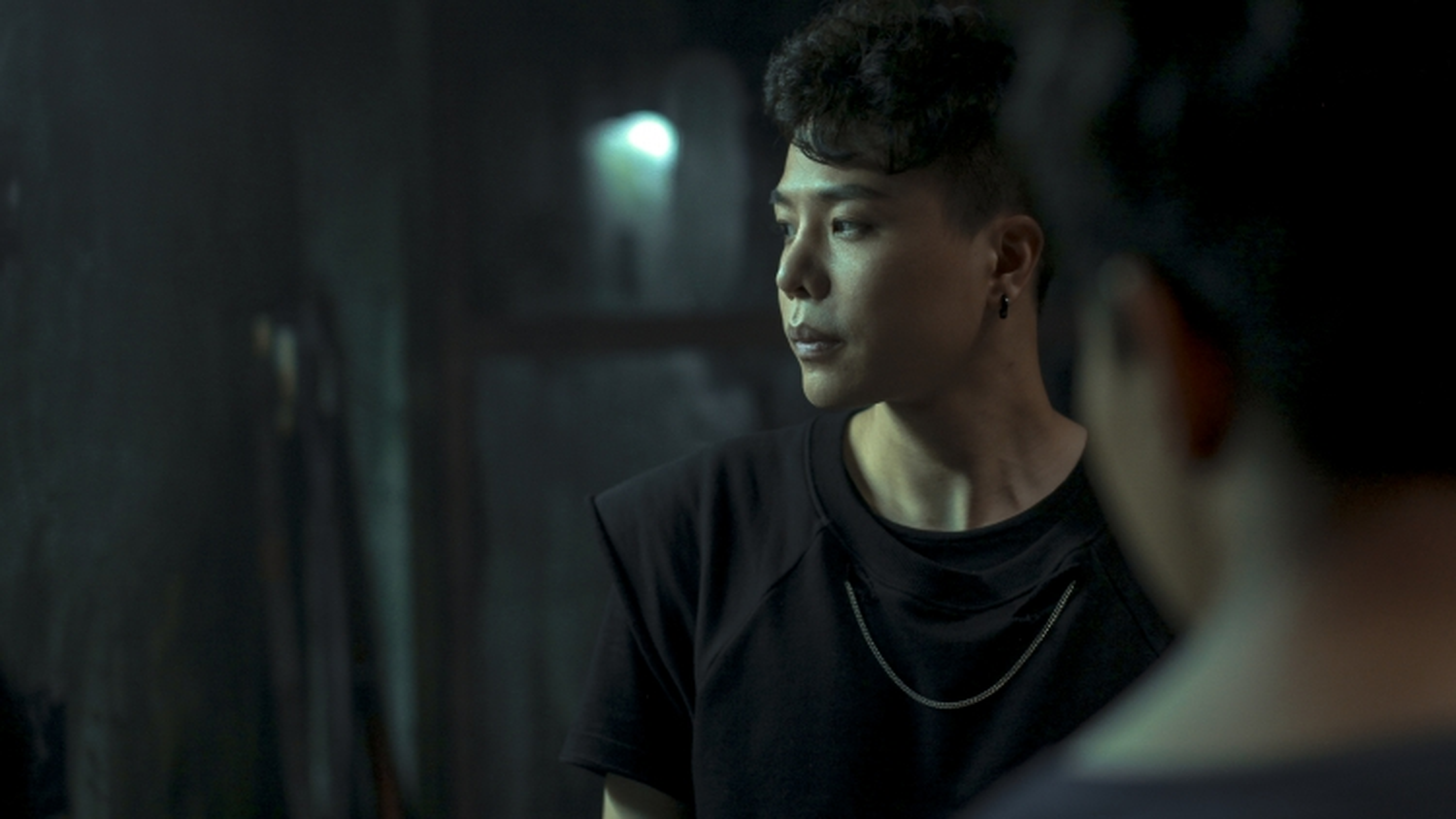NSX Quang Huy từng khuyên Trịnh Thăng Bình đừng đi đóng phim