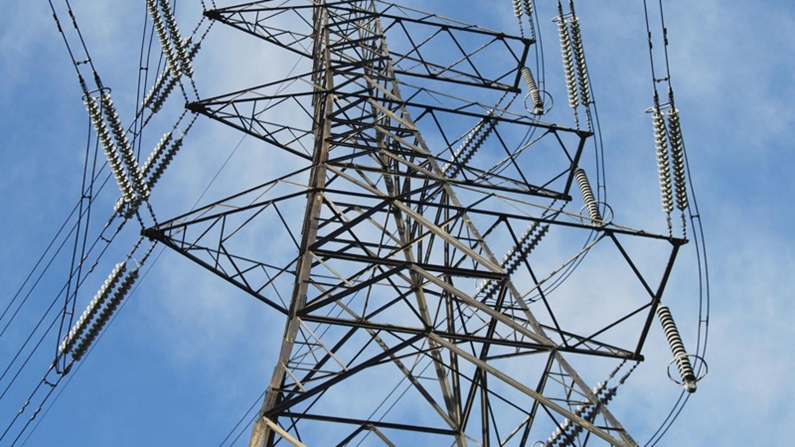 Campuchia tăng sản xuất điện từ khí tự nhiên