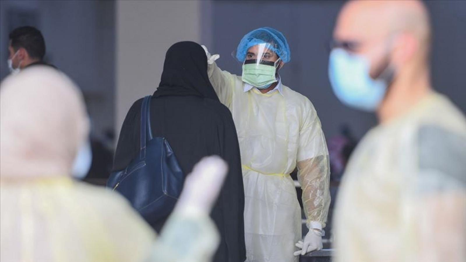 Một lao động người Việt mắc Covid-19 tử vong tại Saudi Arabia