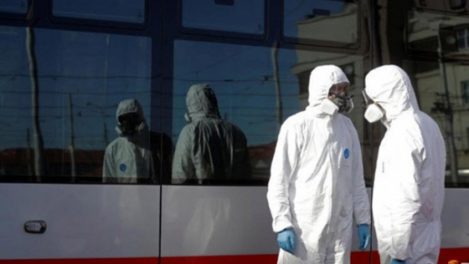 Cập nhật Covid-19: Hơn 54,2 triệu ca mắc, hơn 1,3 triệu ca tử vong toàn cầu