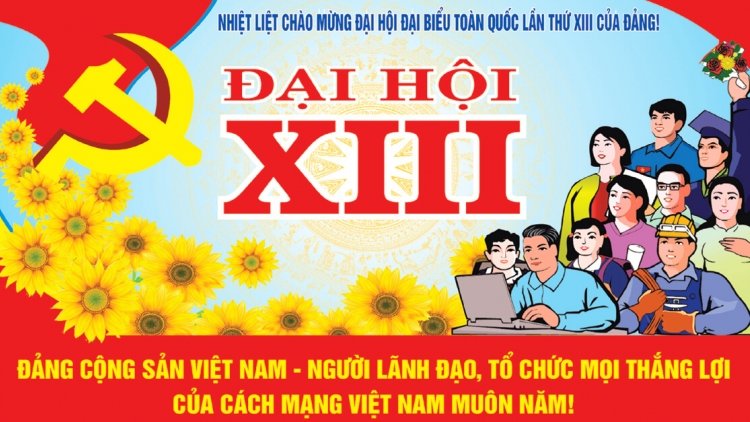 Vietnamese expats in Australia contribute ideas to Party Congress' draft documents