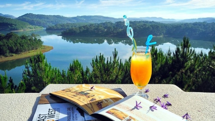 Ten best hotels and resorts in Da Lat as selected by foreigners