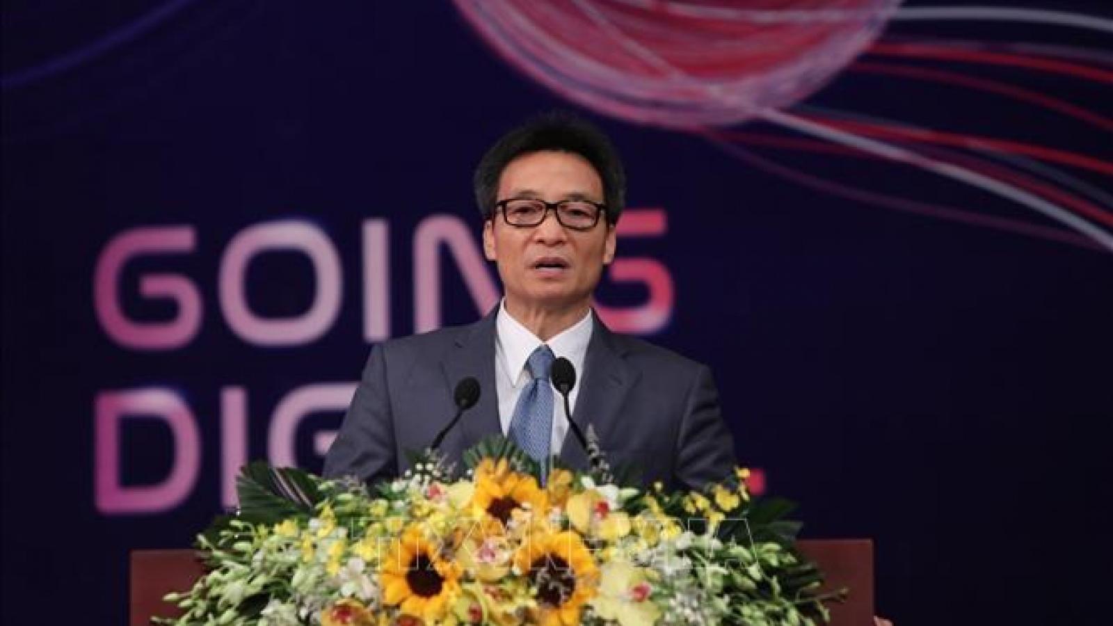 Vietnam Venture Summit 2020 launches in Hanoi