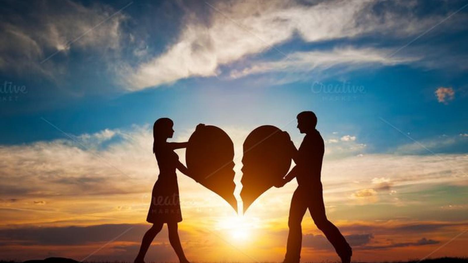 Cư xử với tình cũ: Hãy khéo léo và thông minh!