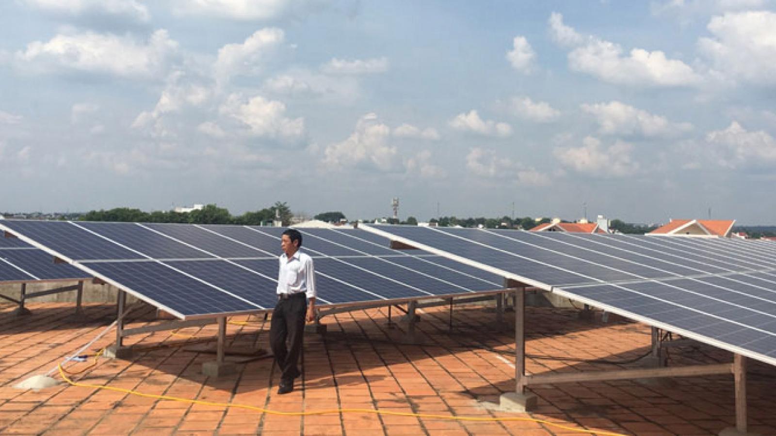 Tiết kiệm năng lượng, giải pháp đầu tư rẻ nhất đảm bảo an ninh năng lượng