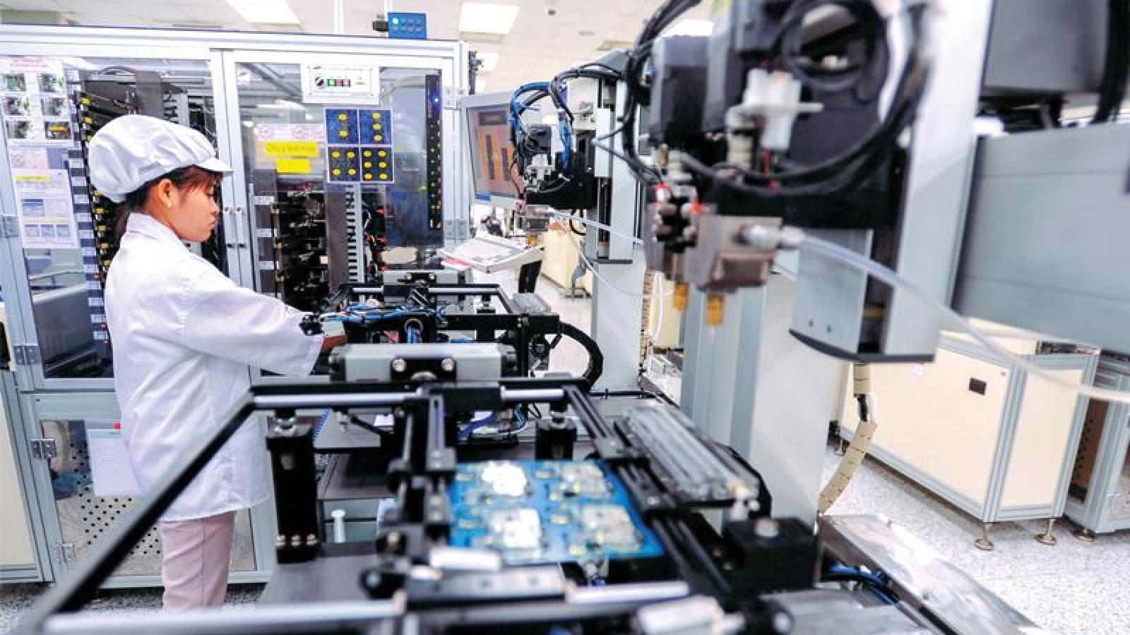 Vietnam welcomes fresh FDI inflows from overseas Vietnamese