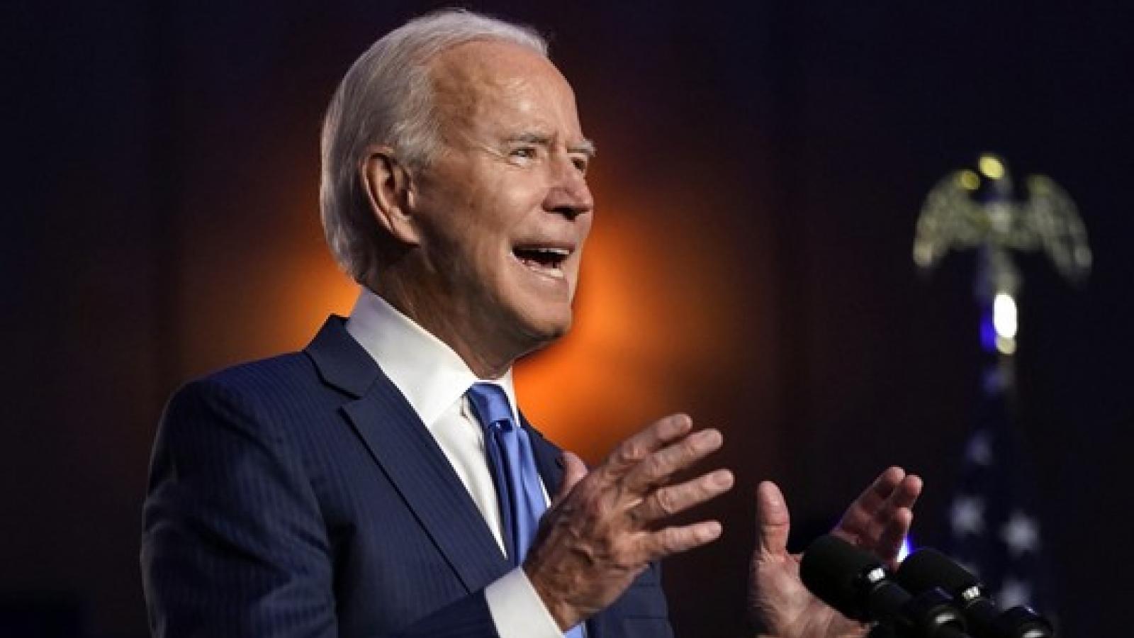 Cử tri trẻ tuổi – chìa khóa mang lại chiến thắng cho ông Joe Biden