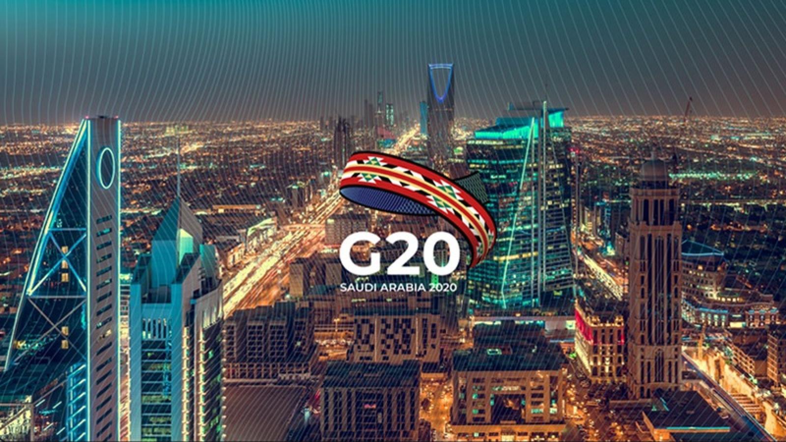 Những điều đáng lưu ý từ Hội nghị thượng đỉnh G20