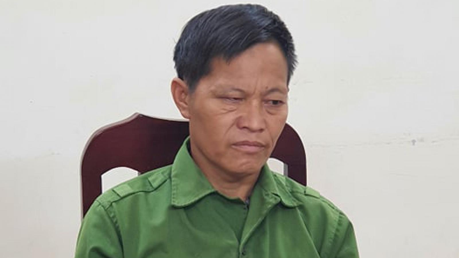 Hà Giang: Mâu thuẫn nhỏ, 4 bố con sát hại 2 người hàng xóm