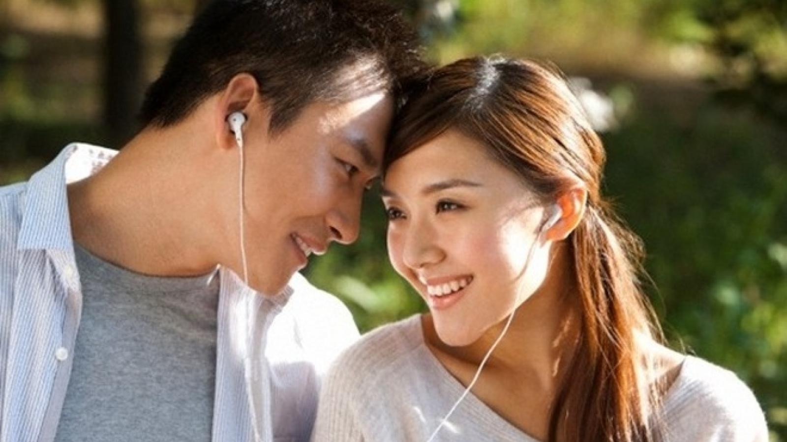 6 bí quyết khiến chồng lắng nghe và thông cảm với bạn hơn