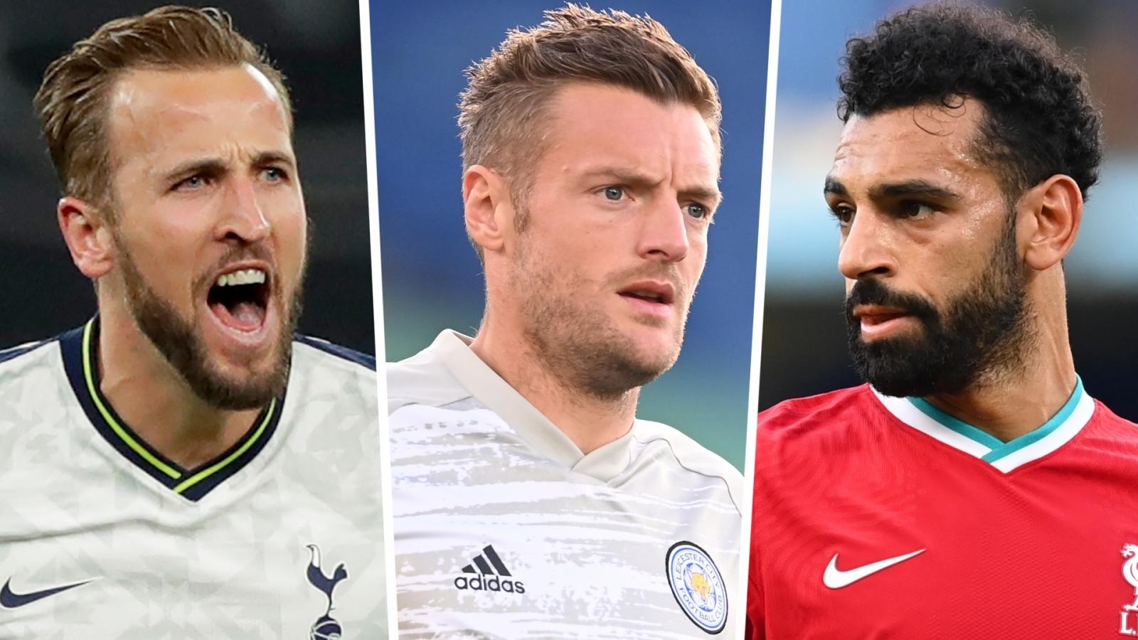 Vua phá lưới Ngoại hạng Anh 2020/2021: Cuộc cạnh tranh khốc liệt