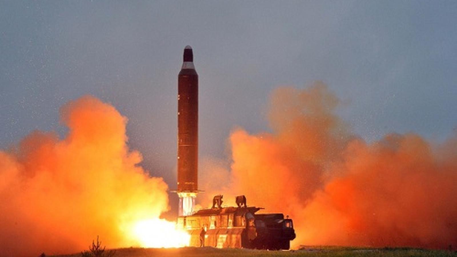 Liên Hợp Quốc thông qua dự thảo nghị quyết của Nhật Bản về xóa bỏ vũ khí hạt nhân