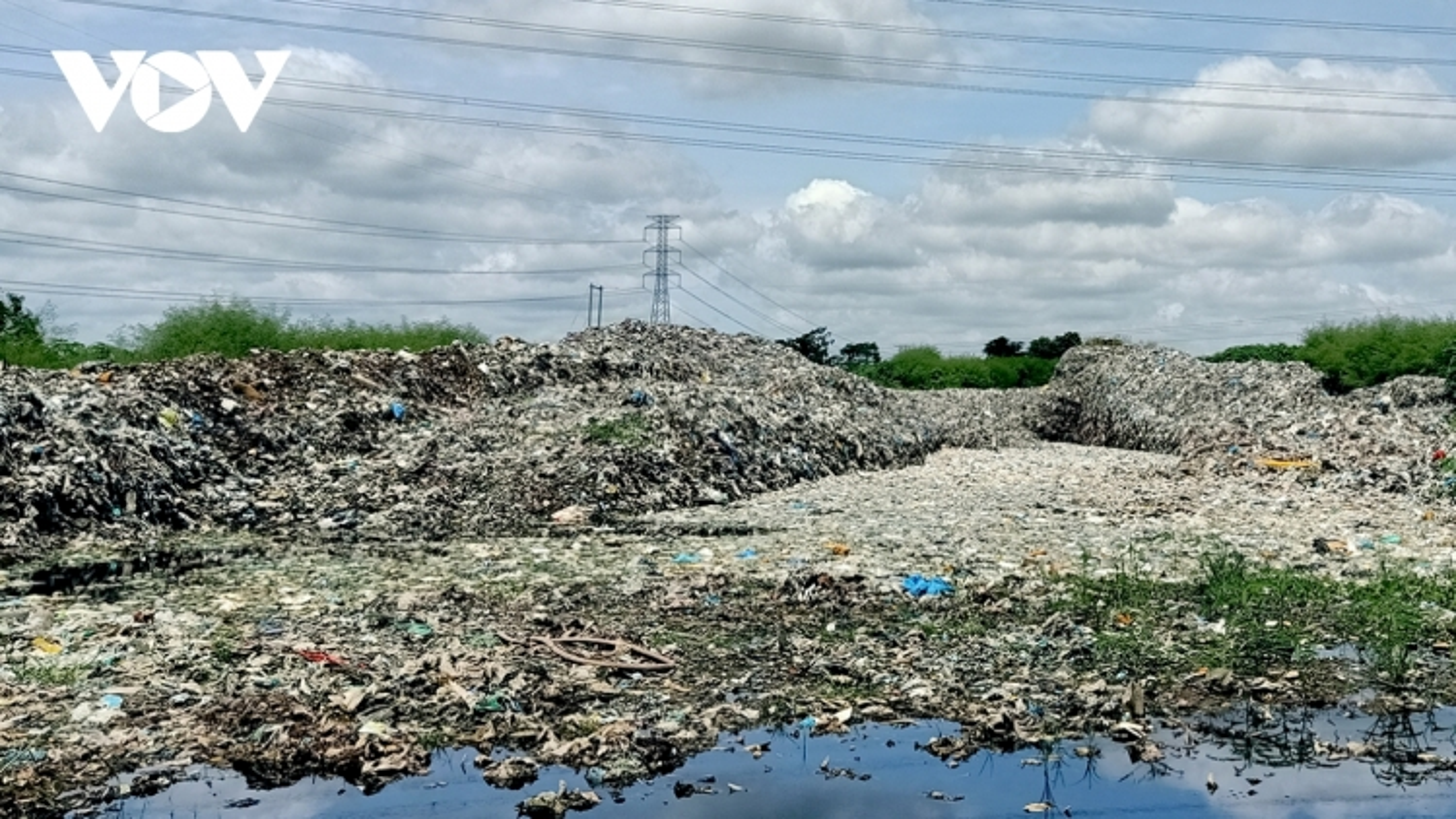 Thu phí rác theo khối lượng: Liệu có khả thi?