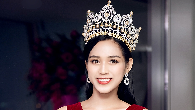 Do Thi Ha faces tough competition in fight for Miss World 2021 crown
