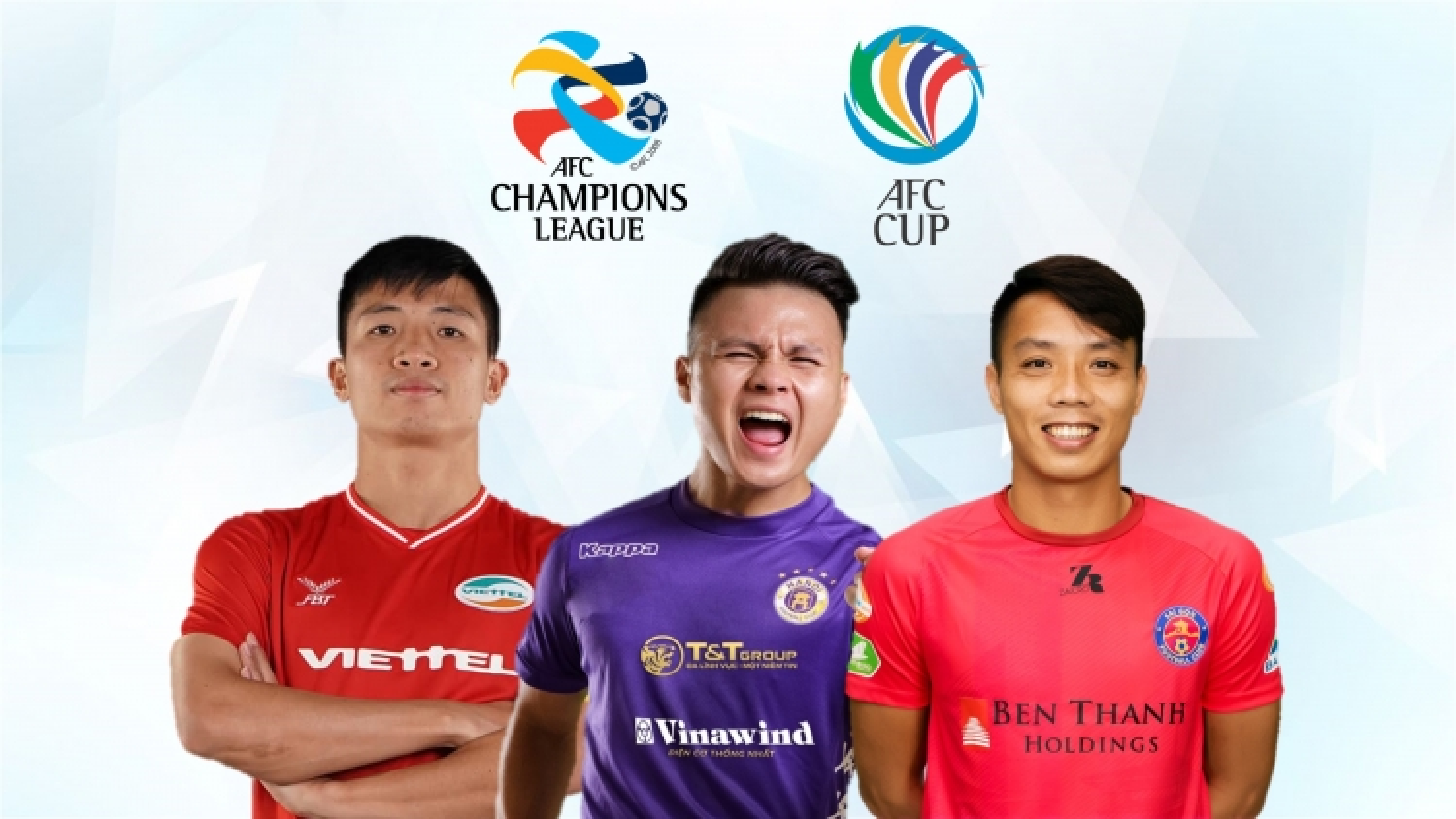 Hơi thở AFC trong hồi kết kịch tính của V-League 2020