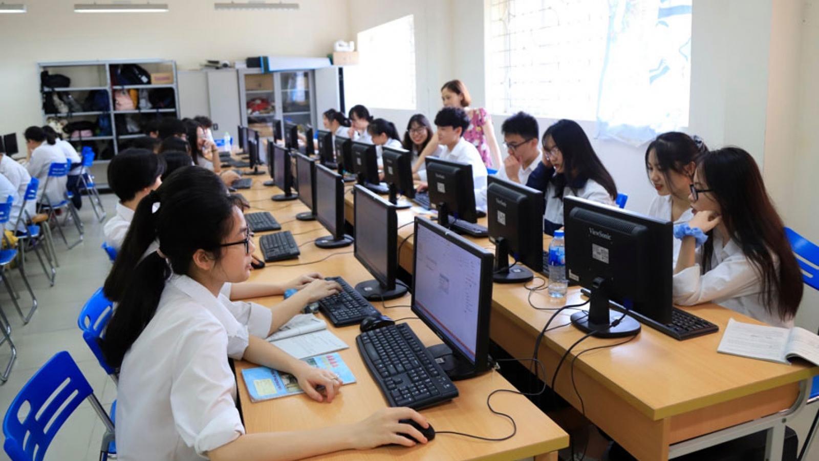 Chuyển đổi số ngành giáo dục, nhiệm vụ cấp bách nhưng còn khó khăn