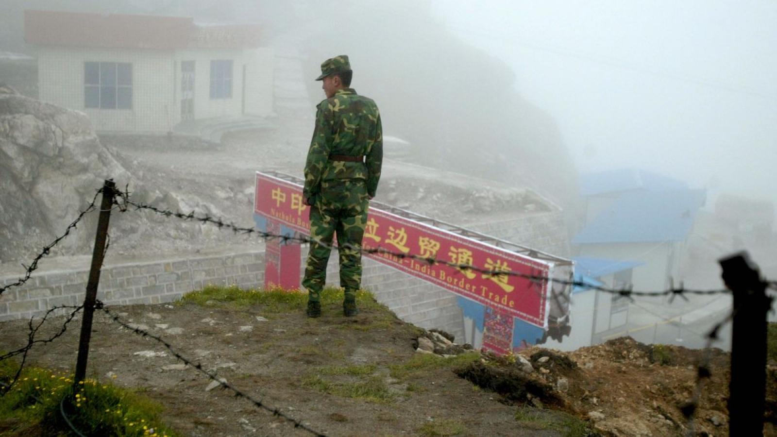 Trung Quốc phủ nhận việc đạt được phương án rút quân khỏi khu vực tranh chấp với Ấn Độ