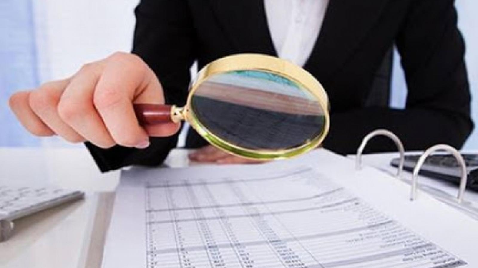 """Cục Thuế Hà Nội """"bêu tên"""" 260 doanh nghiệp chây ì nợ thuế"""