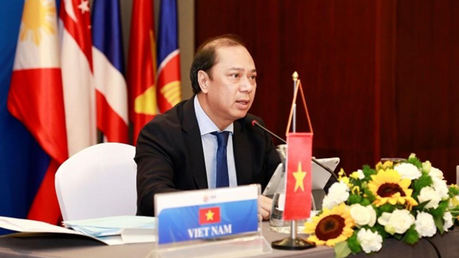 Báo Campuchia đánh giá cao công tác chuẩn bịHội nghị Cấp cao ASEAN 37 của Việt Nam