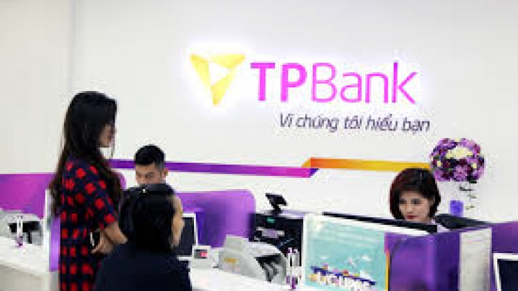 TPBank named among Asia's top 70 Best Retail Banks