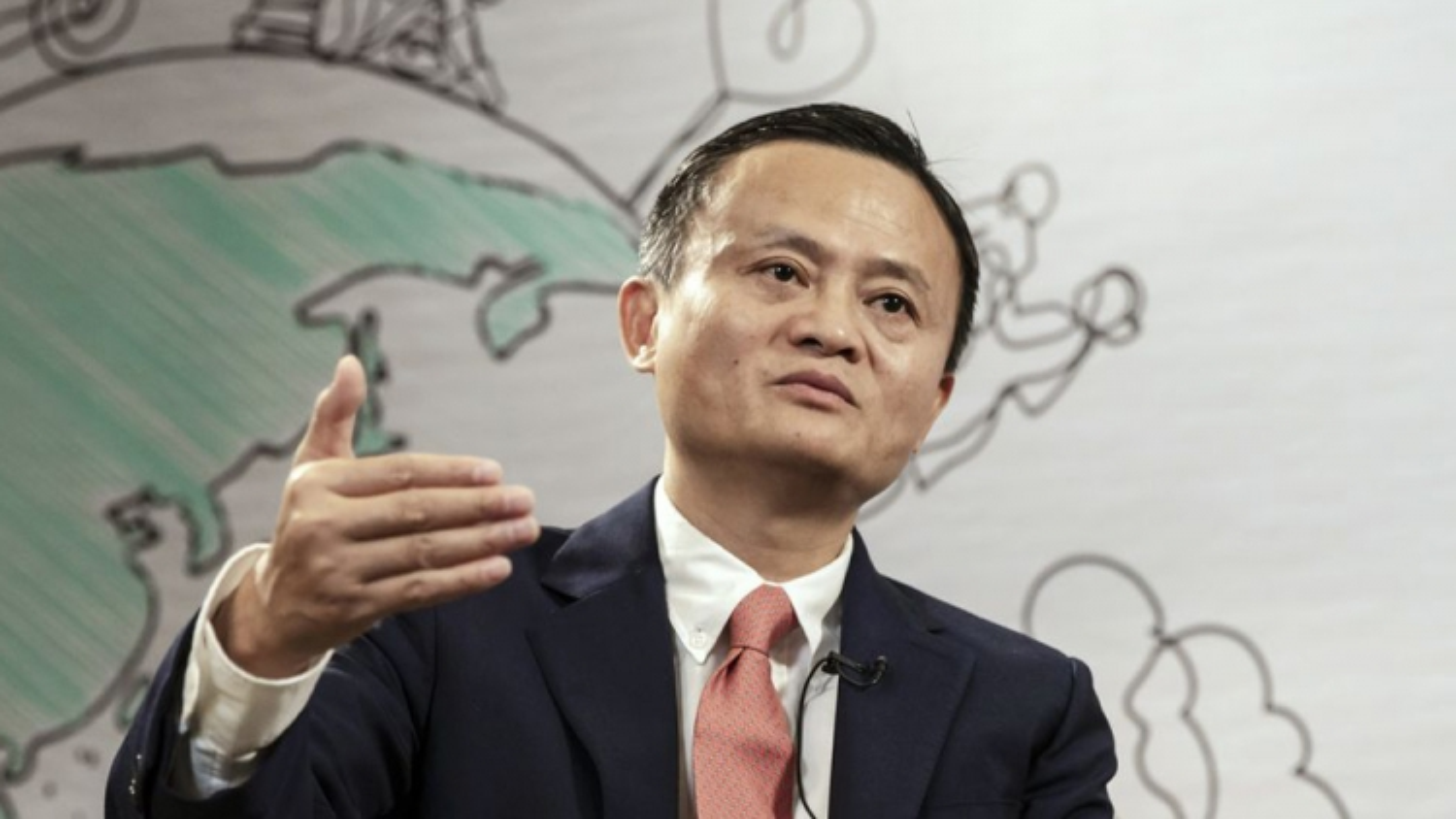 Tỷ phú Jack Ma thiệt hại lớn vì đợt IPO của Ant Group bị hoãn