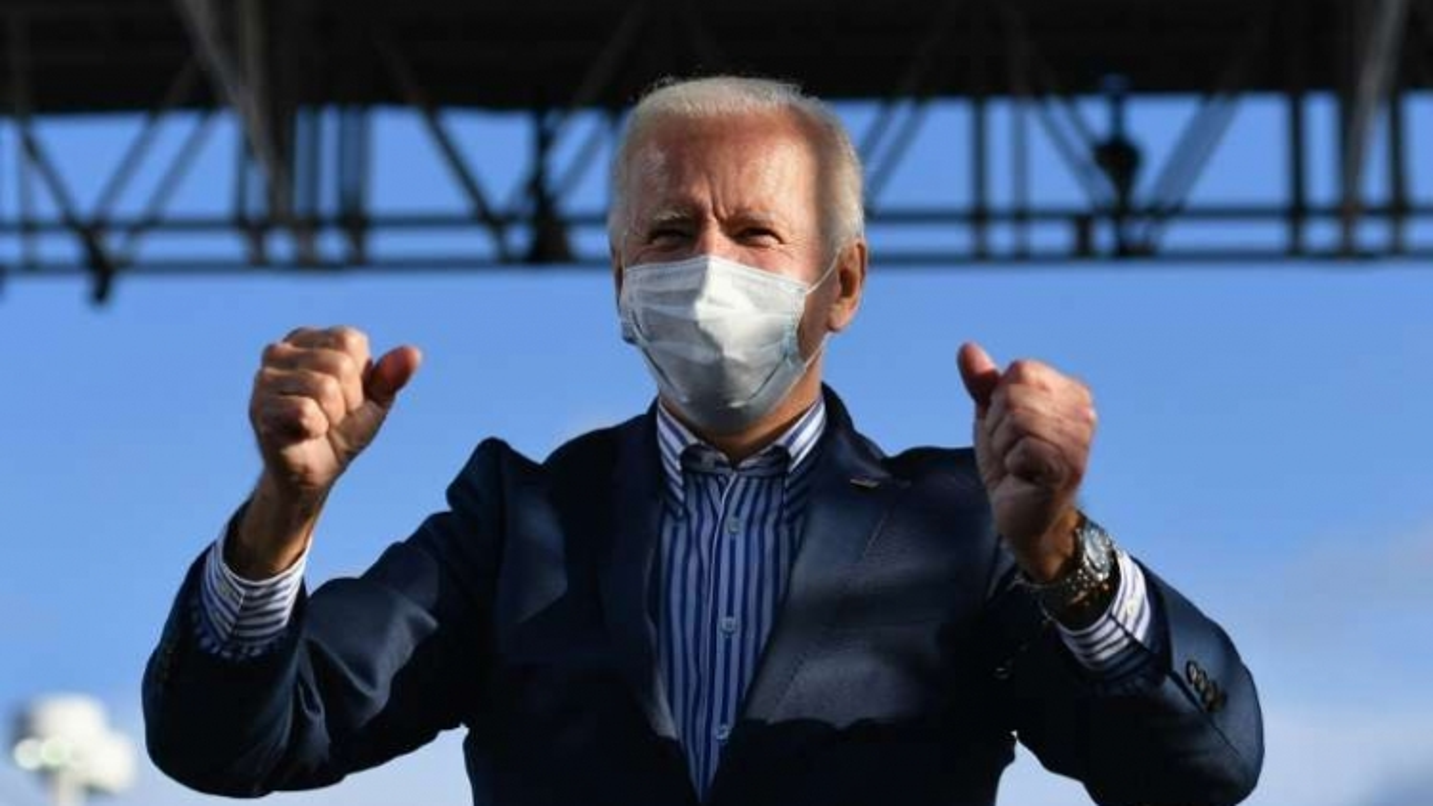 Joe Biden có trở thành tổng thống một nhiệm kỳ của Mỹ?