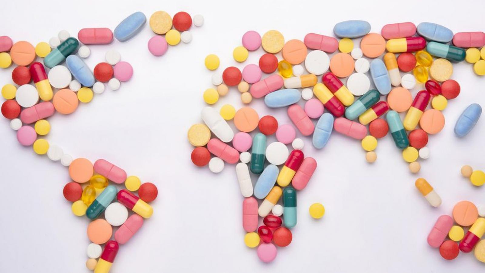 Phát hiện loại vi khuẩn kháng kháng sinh với tỷ lệ 82% tại Việt Nam