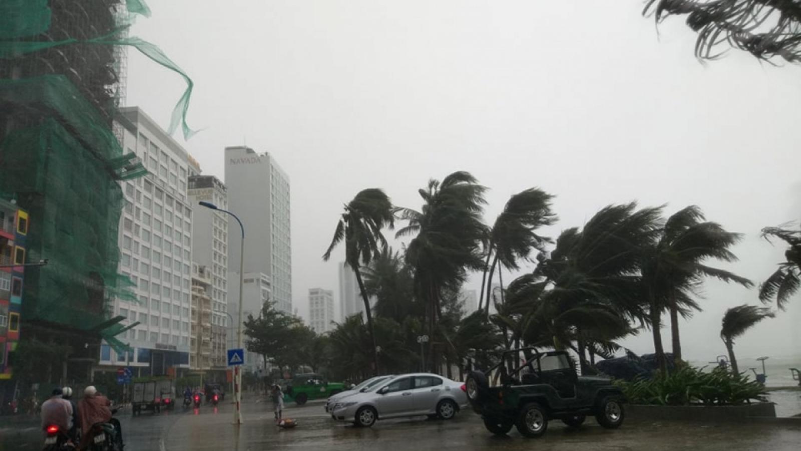 Đài Phát sóng Đồng Đế nhanh chóng khắc phục sự cố do bão số 12