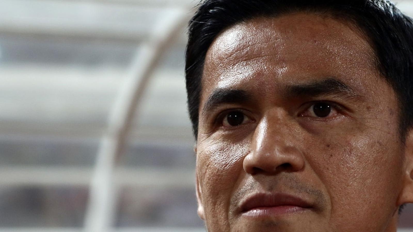 """HLV Kiatisuk nhớ Việt Nam, muốn giúp HAGL """"hóa rồng"""""""