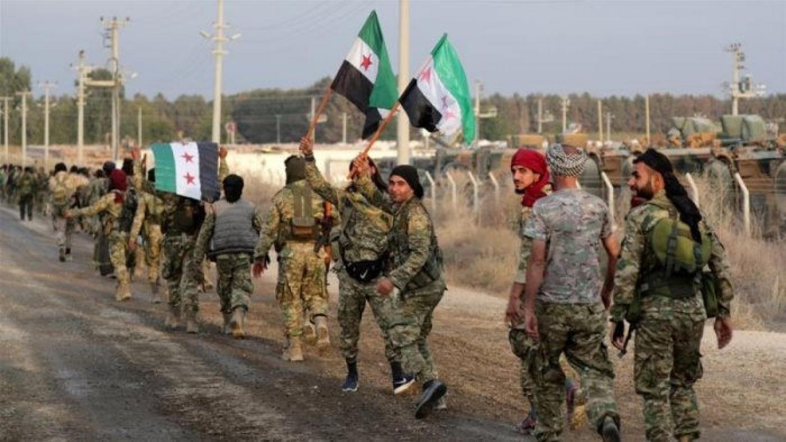 Hội đồng Bảo an Liên Hợp Quốc hoan nghênh các tiến triển ở Libya
