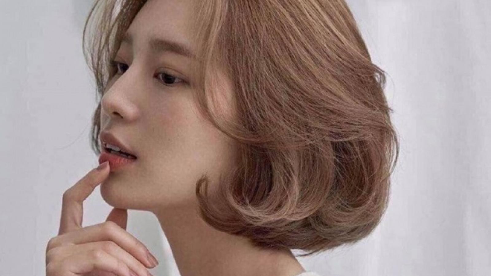 4 kiểu tóc giúp chị em ăn gian chiều cao hiệu quả