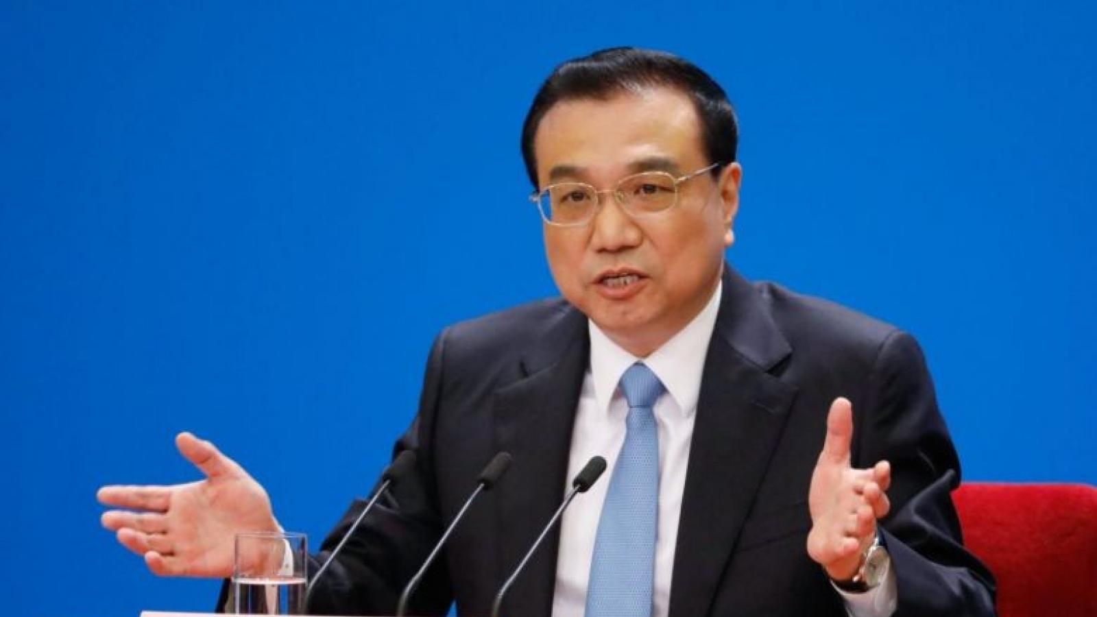 Thủ tướng Trung Quốc sẽ dự các hội nghị cấp cao hợp tác Đông Á