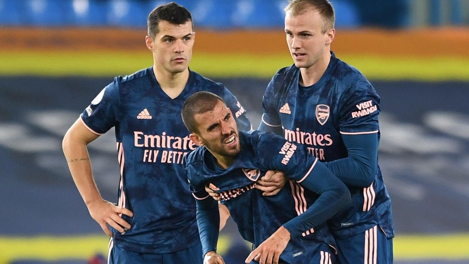 Lịch thi đấu bóng đá hôm nay 26/11: Arsenal giành vé sớm ở Europa League?