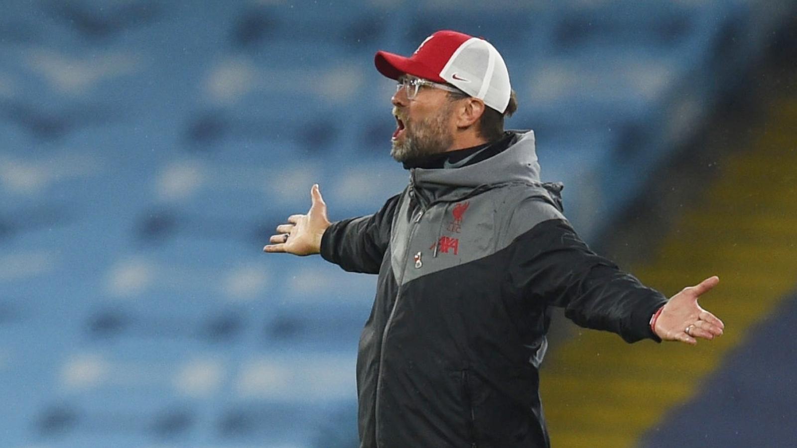 Lịch thi đấu bóng đá hôm nay 22/11: Liverpool lành ít dữ nhiều