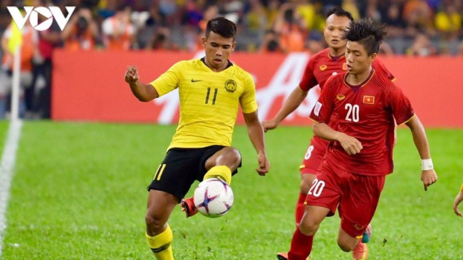 ĐT Malaysia tính rút khỏi vòng loại World Cup 2022