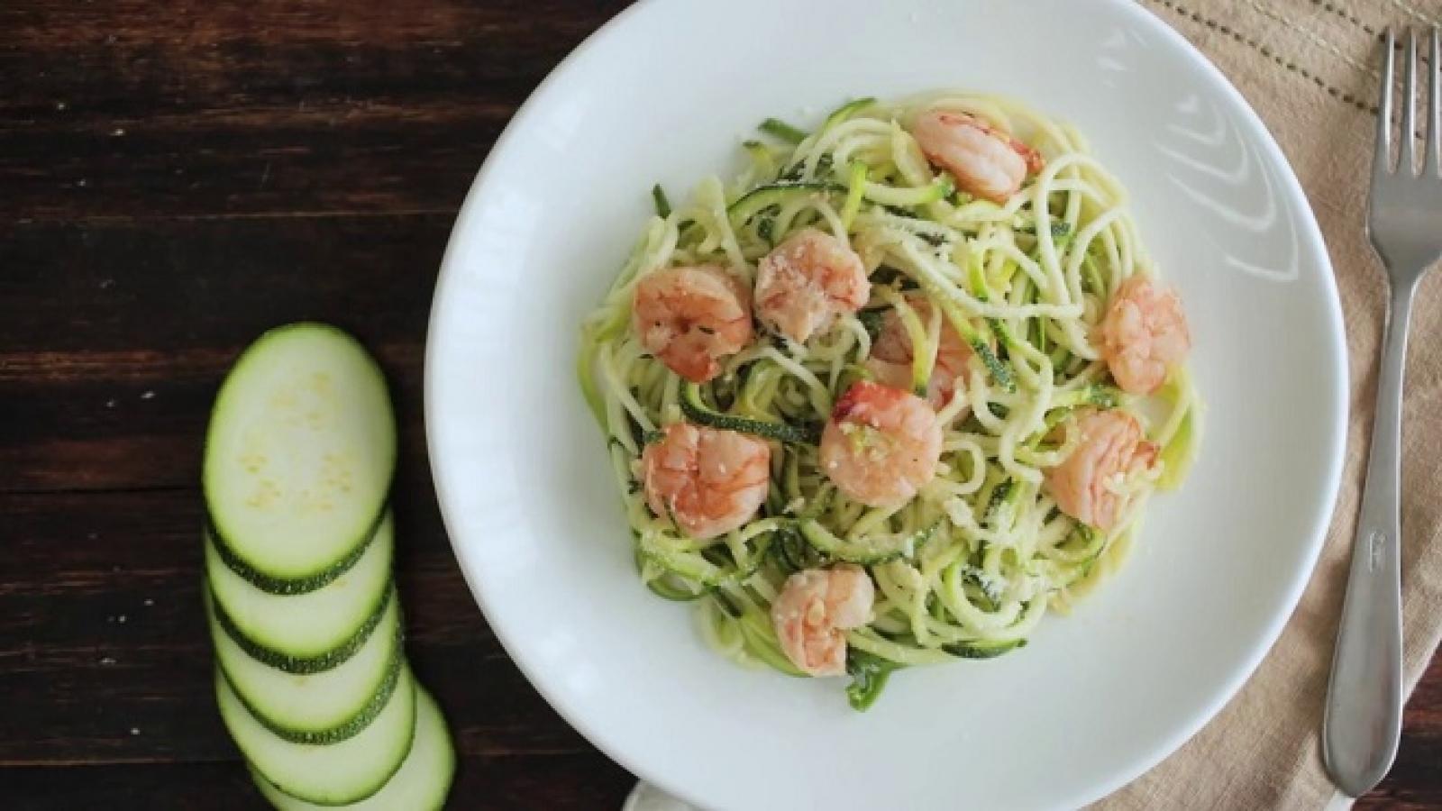 Mách bạn một số món ăn chế biến từ rau vô cùng hấp dẫn