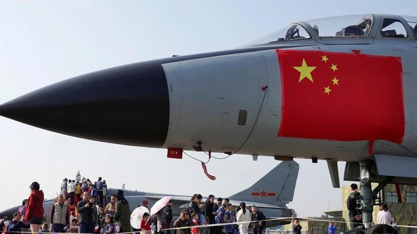 Ý đồ và kế hoạch của Trung Quốc đuổi kịp Mỹ về hiện đại hóa quân đội