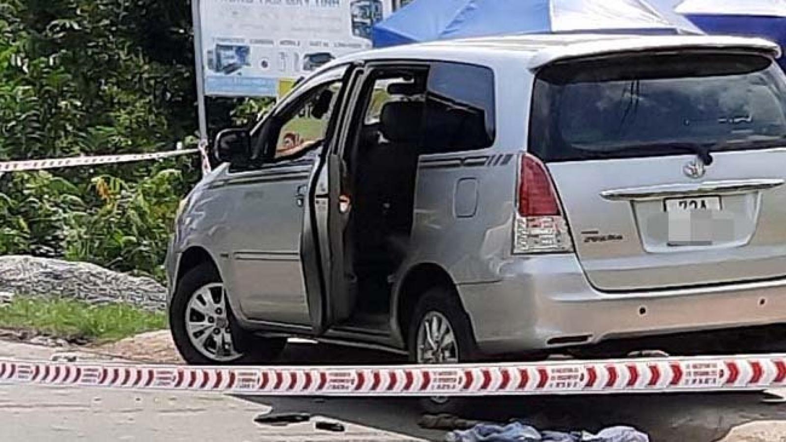 Mẹ thuê người bắt cóc con gái dẫn đến án mạng