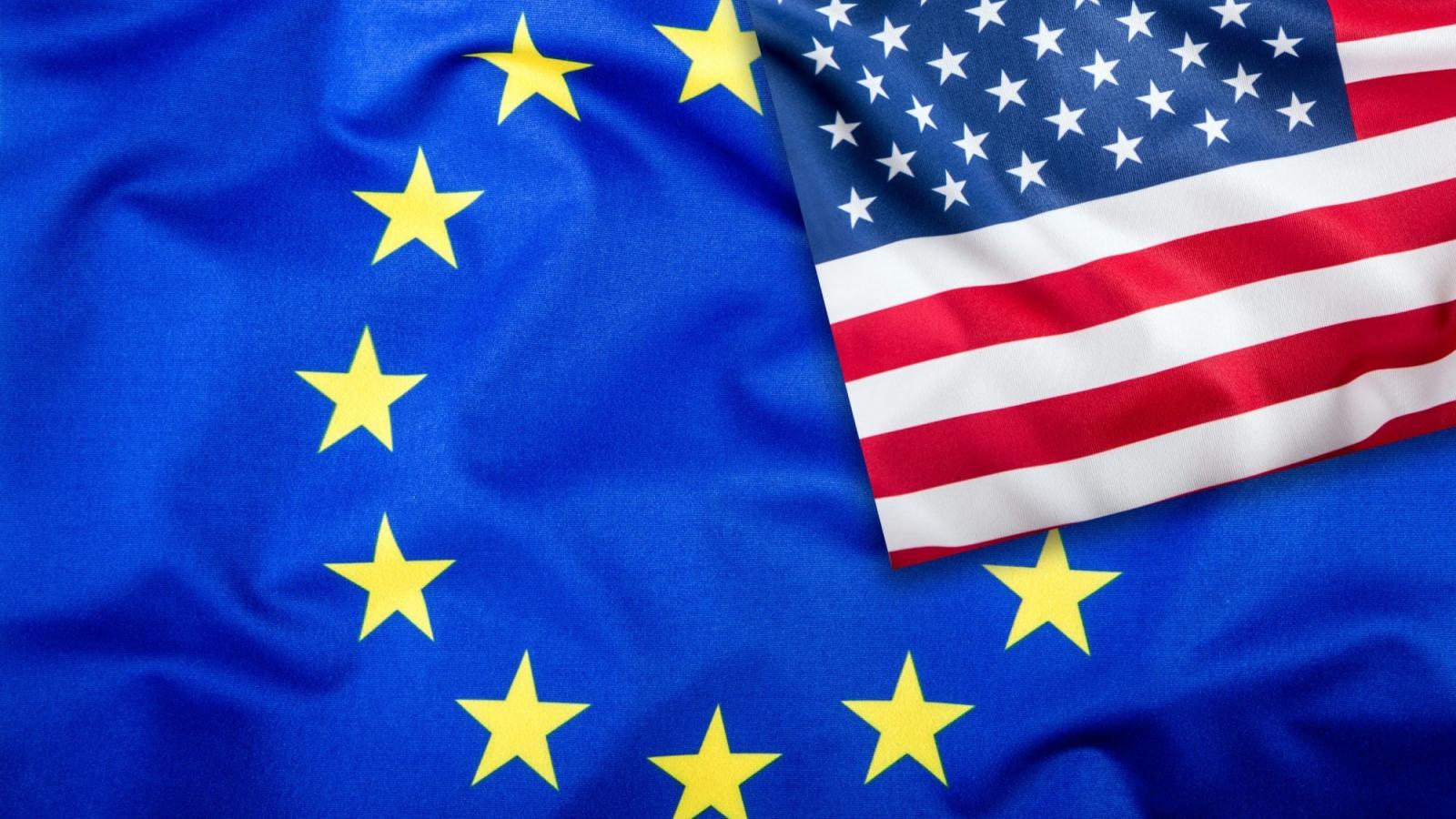 EU áp 4 tỷ USD thuế để trả đũa Mỹ
