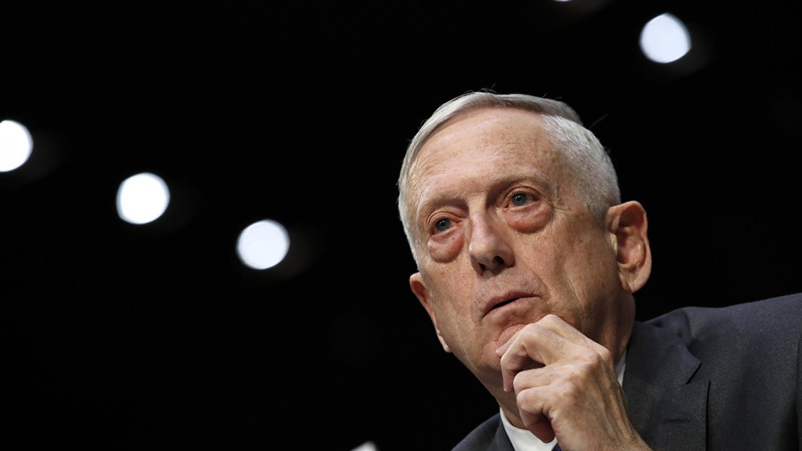 Đội ngũ của ông Biden nhờ cựu Bộ trưởng Mattis hỗ trợ trong quá trình chuyển giao