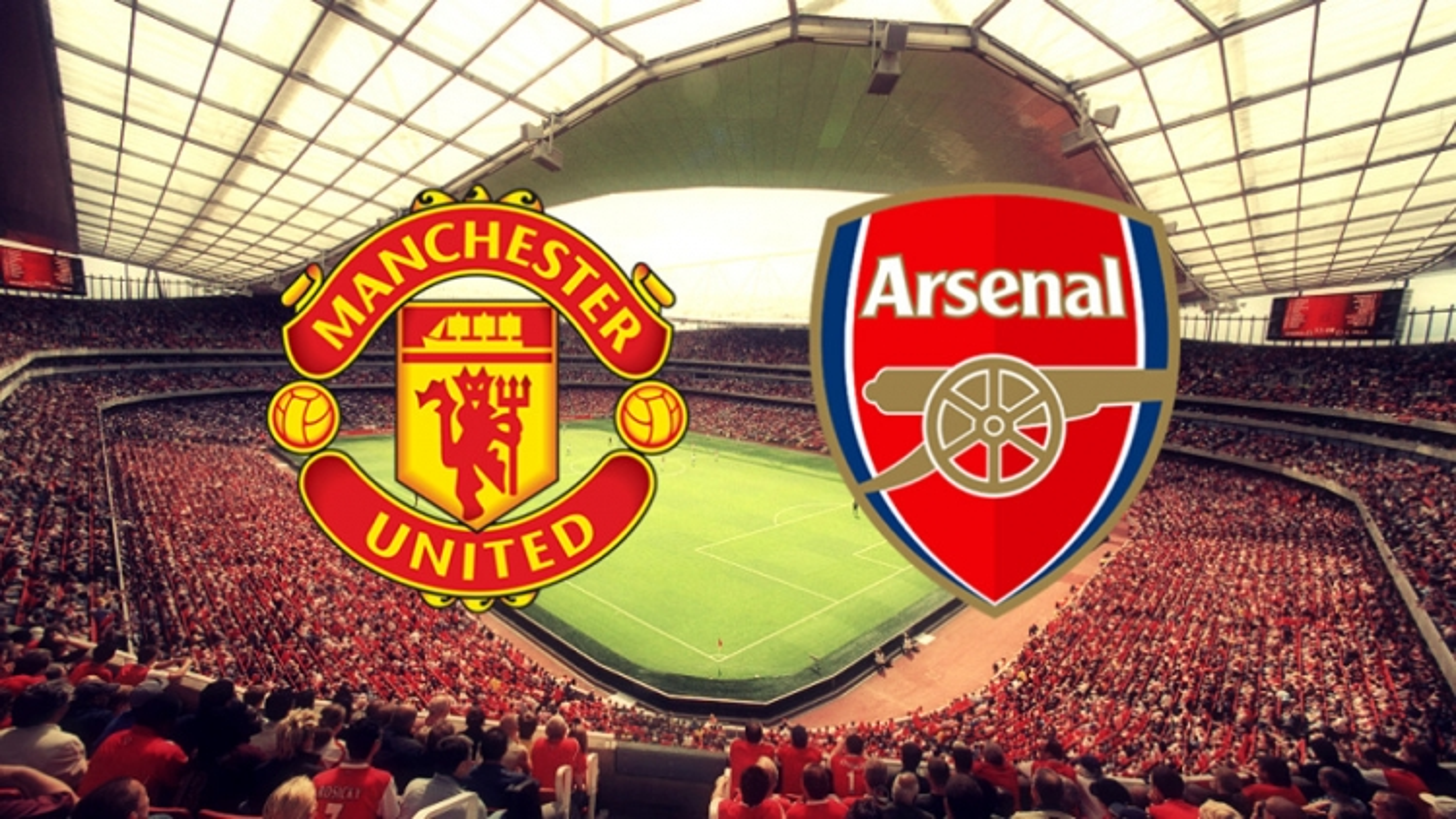 Top 10 trận đấu kinh điển giữa MU và Arsenal